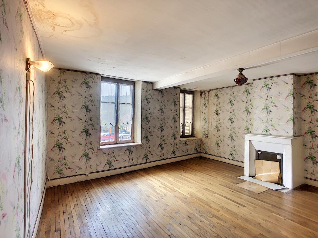 A vendre Maison SOMMEDIEUE 105m² 20.000 4 piéces