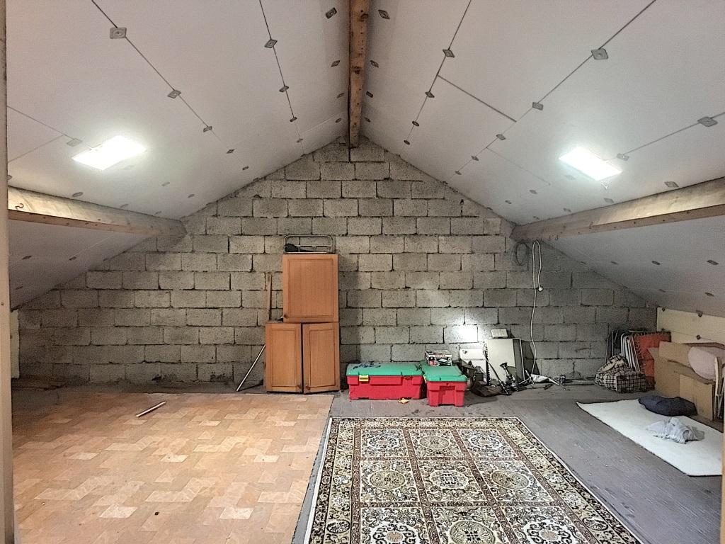 Pavillon sur sous-sol - COMMERCY