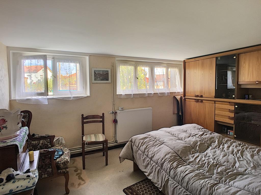 A vendre Maison COMMERCY 87m² 98.000 5 piéces
