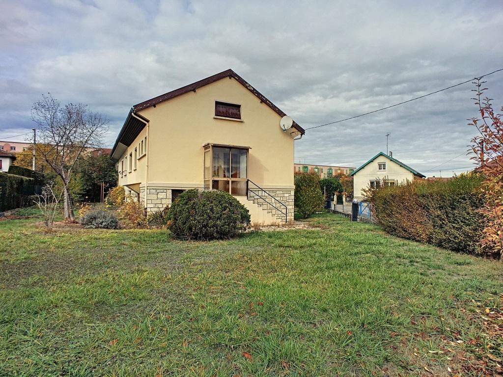 A vendre Maison COMMERCY 87m² 98.000
