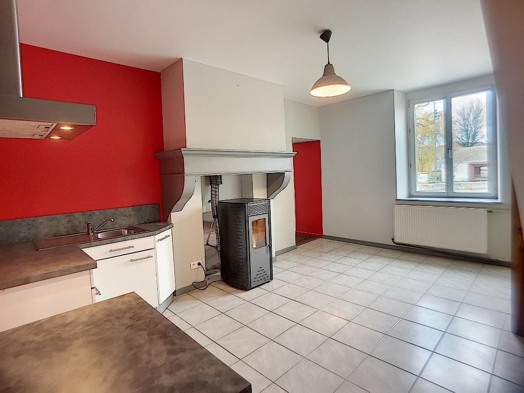 A vendre Maison GONDRECOURT LE CHATEAU 47.000 4 piéces