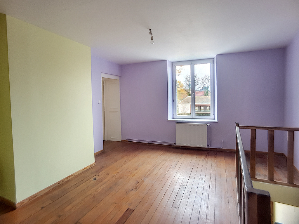 A vendre Maison GONDRECOURT LE CHATEAU 88.27m²