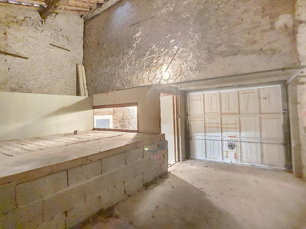 A vendre Maison GONDRECOURT LE CHATEAU 88.27m² 47.000
