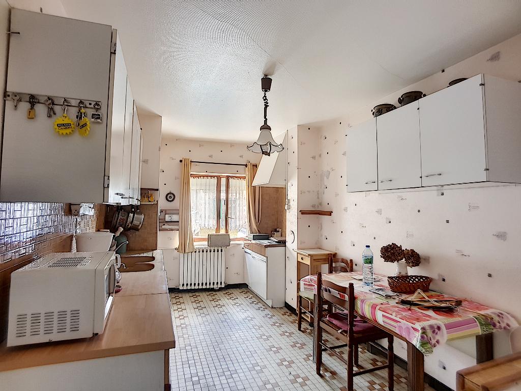 A vendre Maison BIENCOURT SUR ORGE 30.000