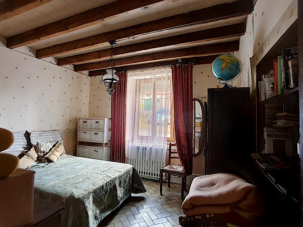 A vendre Maison BIENCOURT SUR ORGE 80m² 30.000 5 piéces