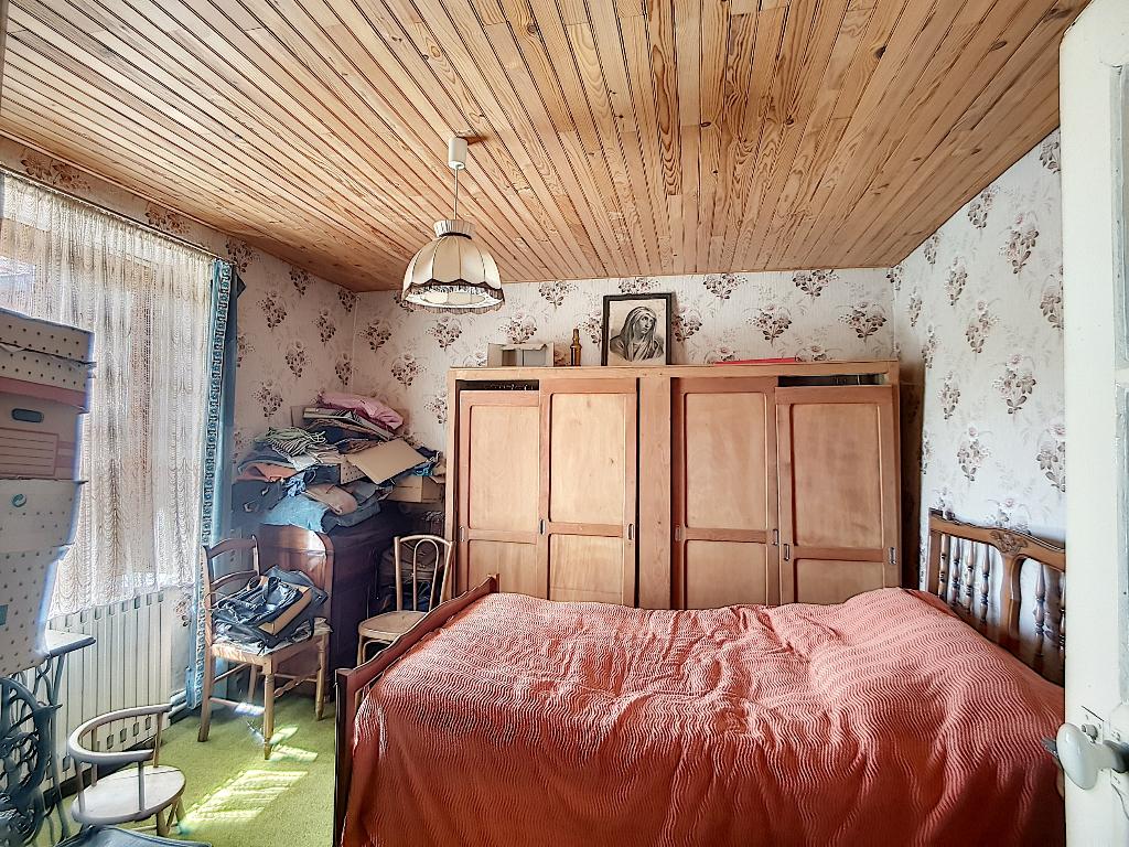 A vendre Maison BIENCOURT SUR ORGE 80m² 5 piéces