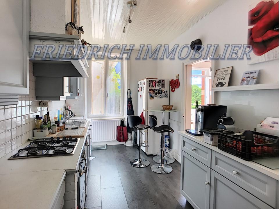 A vendre Maison VIGNEULLES LES HATTONCHAT 130m² 145.000