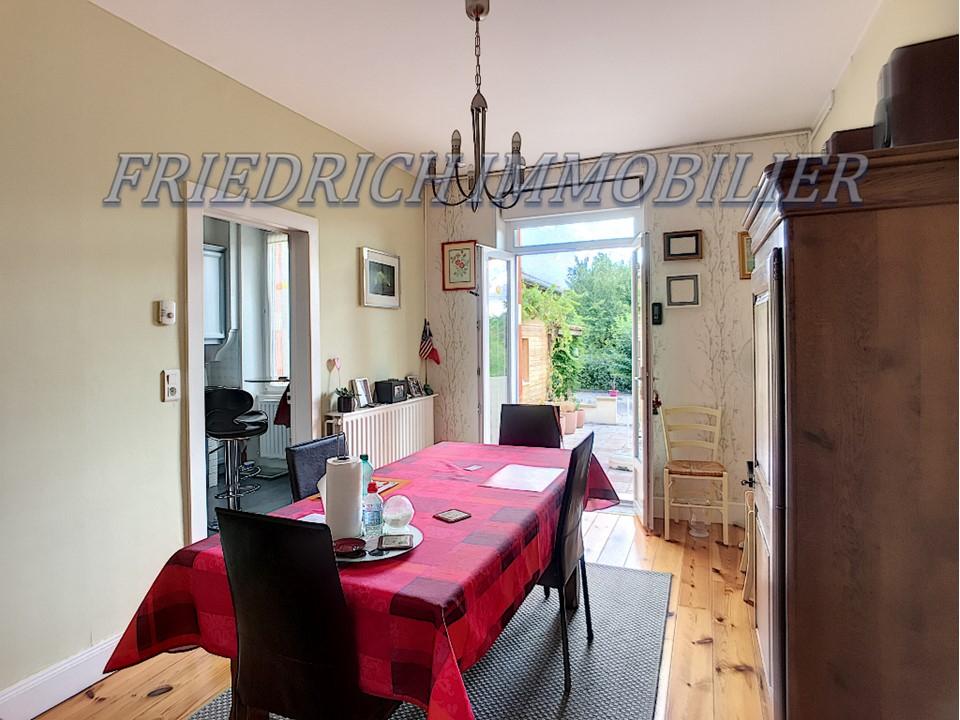A vendre Maison VIGNEULLES LES HATTONCHAT 130m²