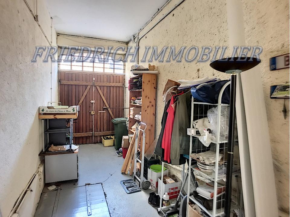 A vendre Maison VIGNEULLES LES HATTONCHAT 130m² 145.000 6 piéces
