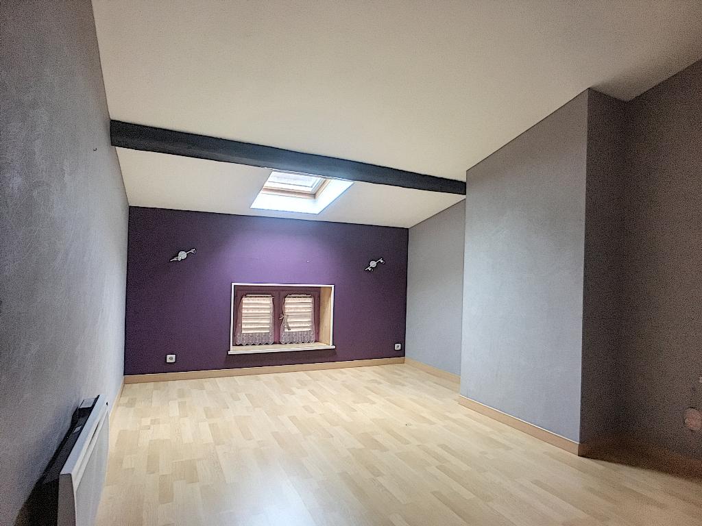 A louer Appartement ST MIHIEL 120m² 450 5 piéces