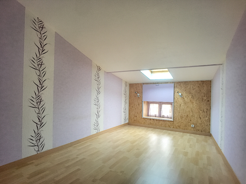 A louer Appartement ST MIHIEL 120m² 450