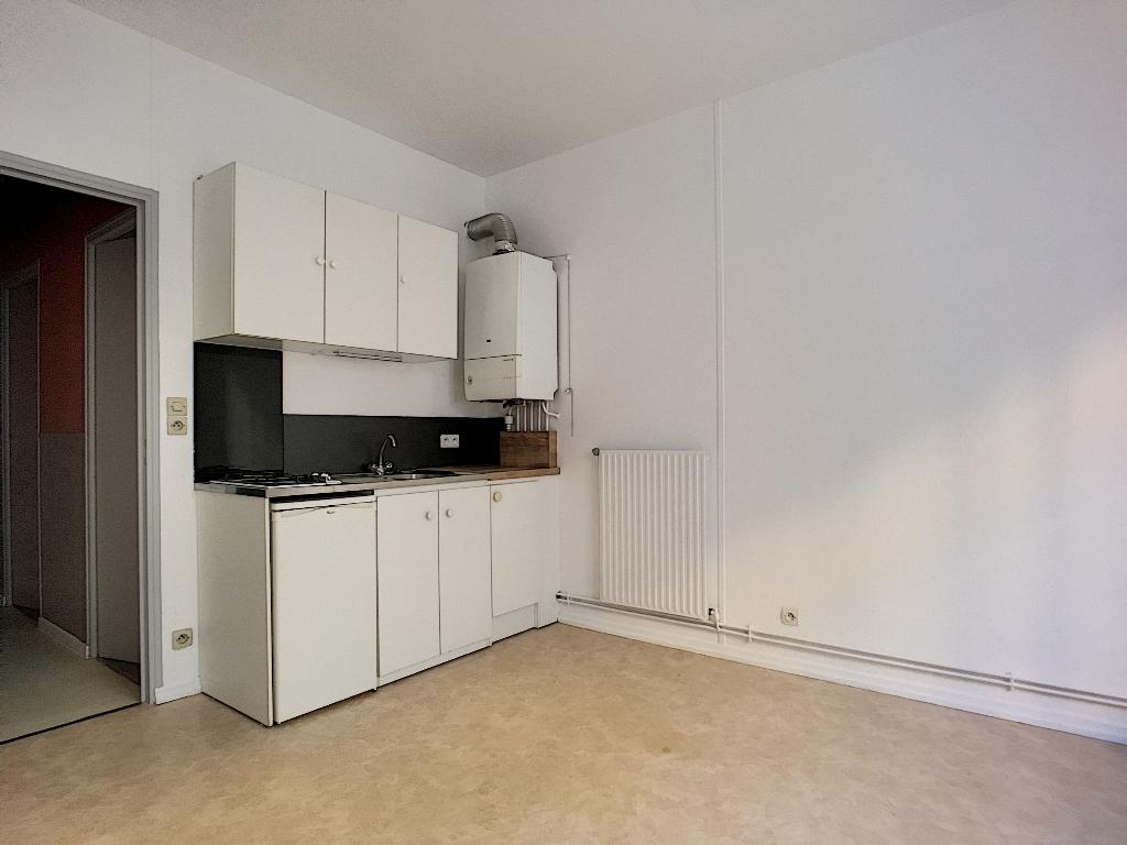 A louer Appartement ST MIHIEL 190