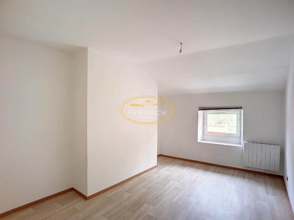 A louer Appartement BAR LE DUC 74m² 3 piéces