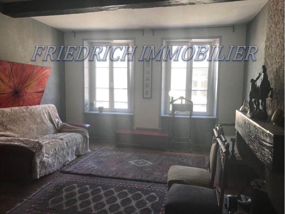 A vendre Maison SAINT MIHIEL 195m²