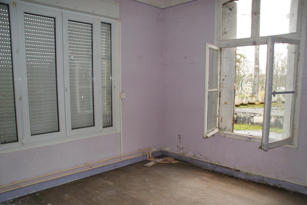 A vendre Maison SAVONNIERES DEVANT BAR 55.000