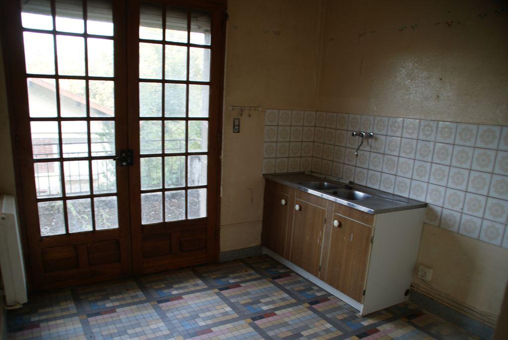 A vendre Appartement SAVONNIERES DEVANT BAR 102m² 3 piéces