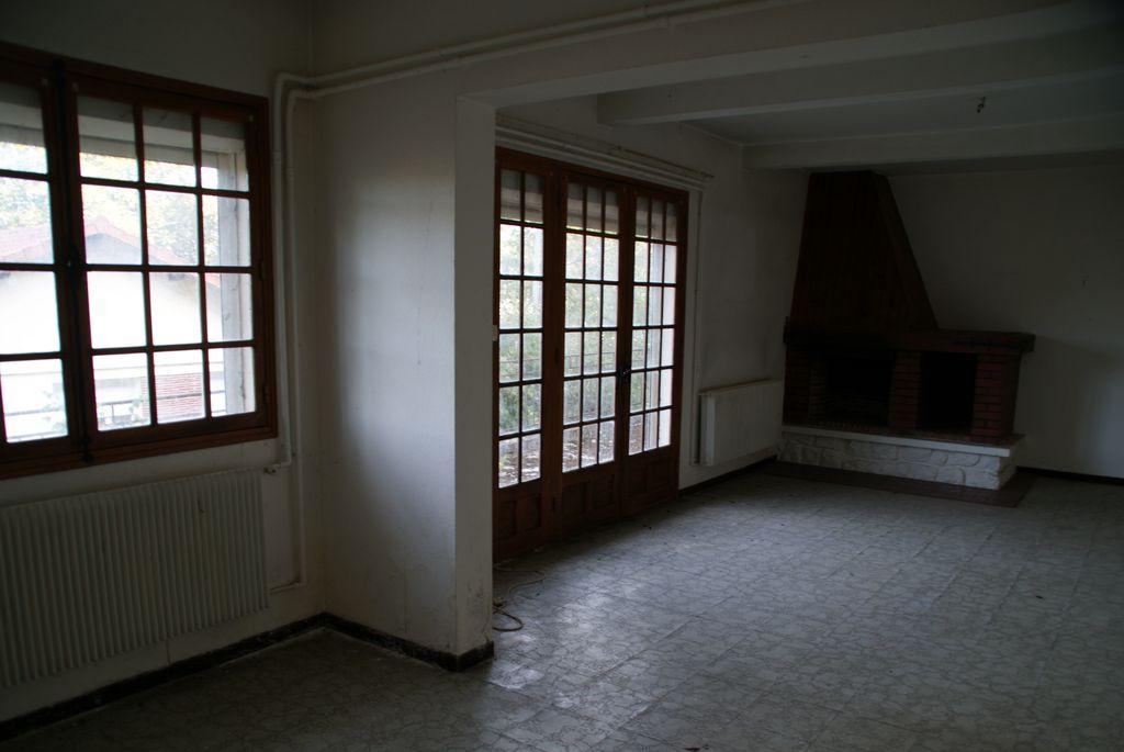 A vendre Appartement SAVONNIERES DEVANT BAR 40.000 3 piéces