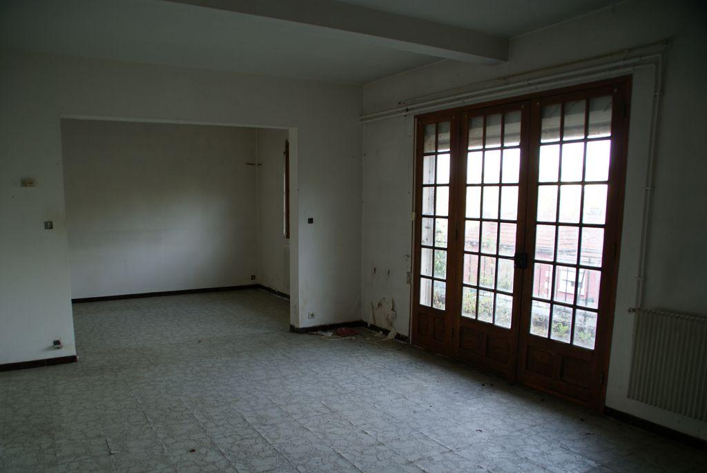 A vendre Appartement SAVONNIERES DEVANT BAR 102m²