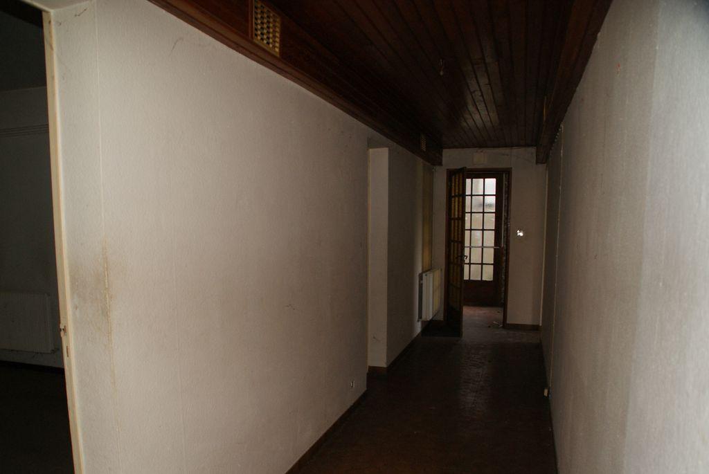 A vendre Appartement SAVONNIERES DEVANT BAR 3 piéces