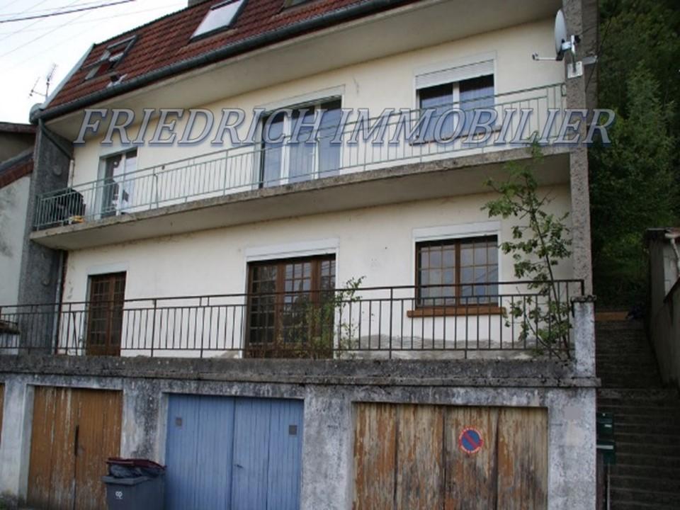 A vendre Appartement SAVONNIERES DEVANT BAR 40.000
