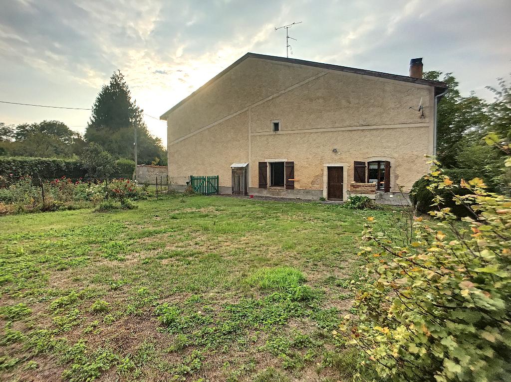 A vendre Maison TROYON 140m² 5 piéces