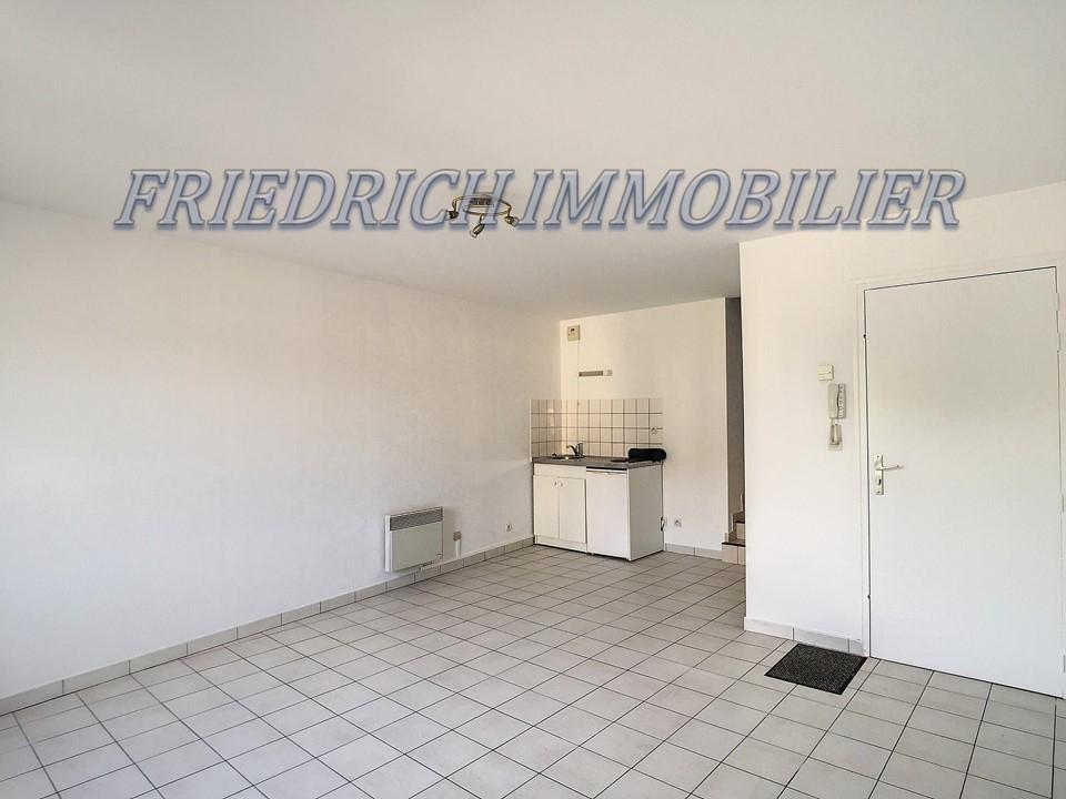 A louer Appartement Sorcy Saint Martin 42m²