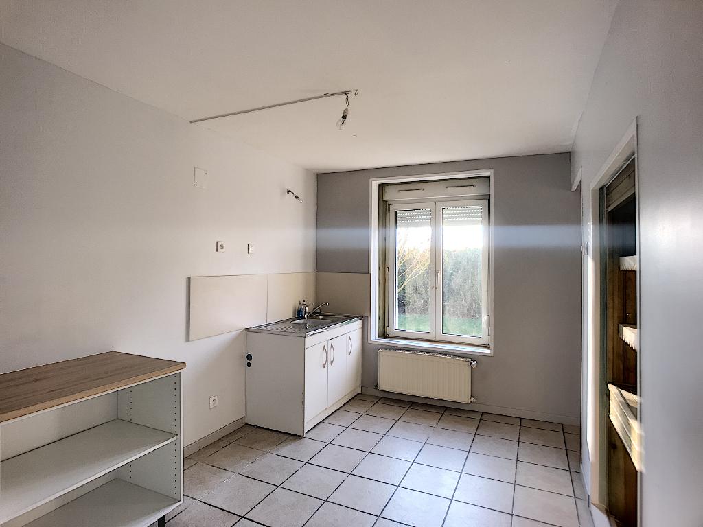 A vendre Maison MECRIN 143m² 127.500