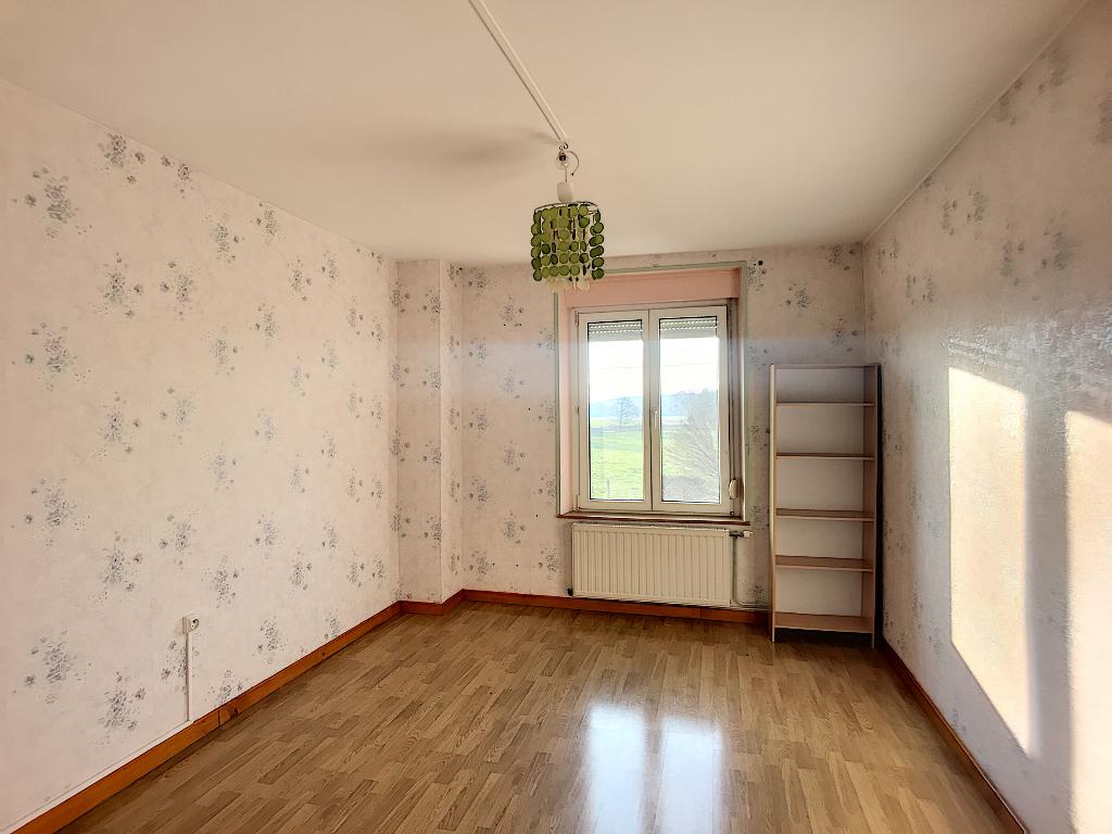A vendre Maison MECRIN 143m² 127.500 6 piéces