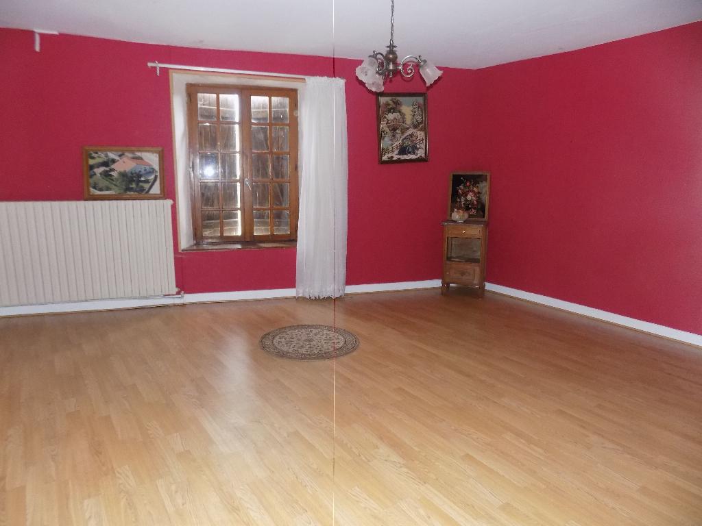 A vendre Maison SEUIL D ARGONNE 131m² 109.000 5 piéces