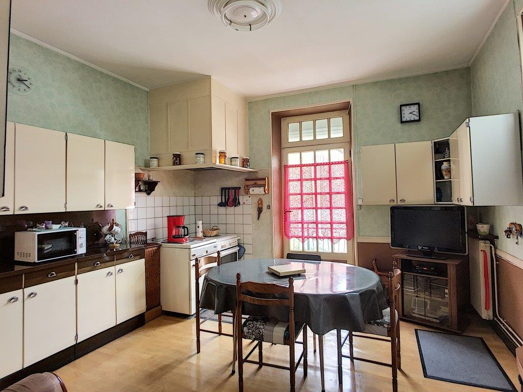 A vendre Maison DOMPCEVRIN 90.000
