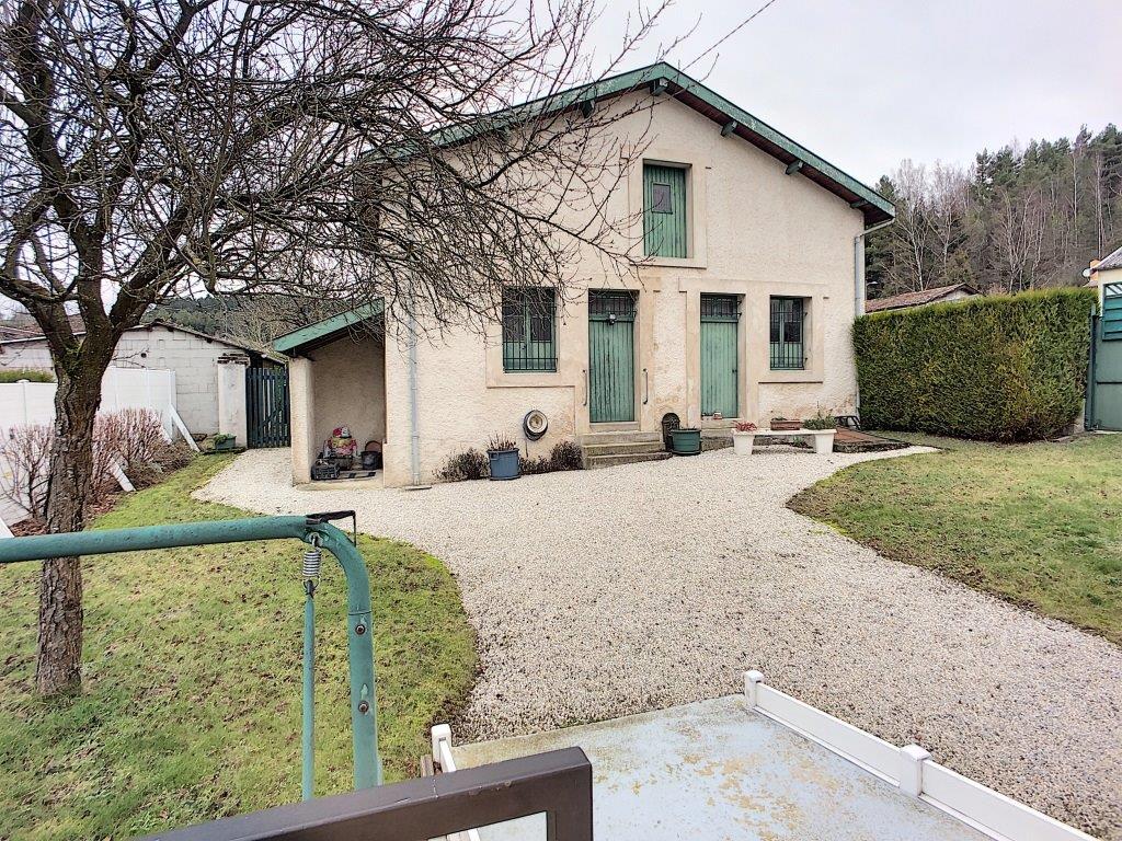 A vendre Maison DOMPCEVRIN 110m² 90.000