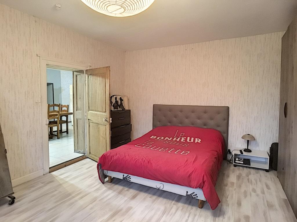 A vendre Maison REFFROY 210m² 138.500