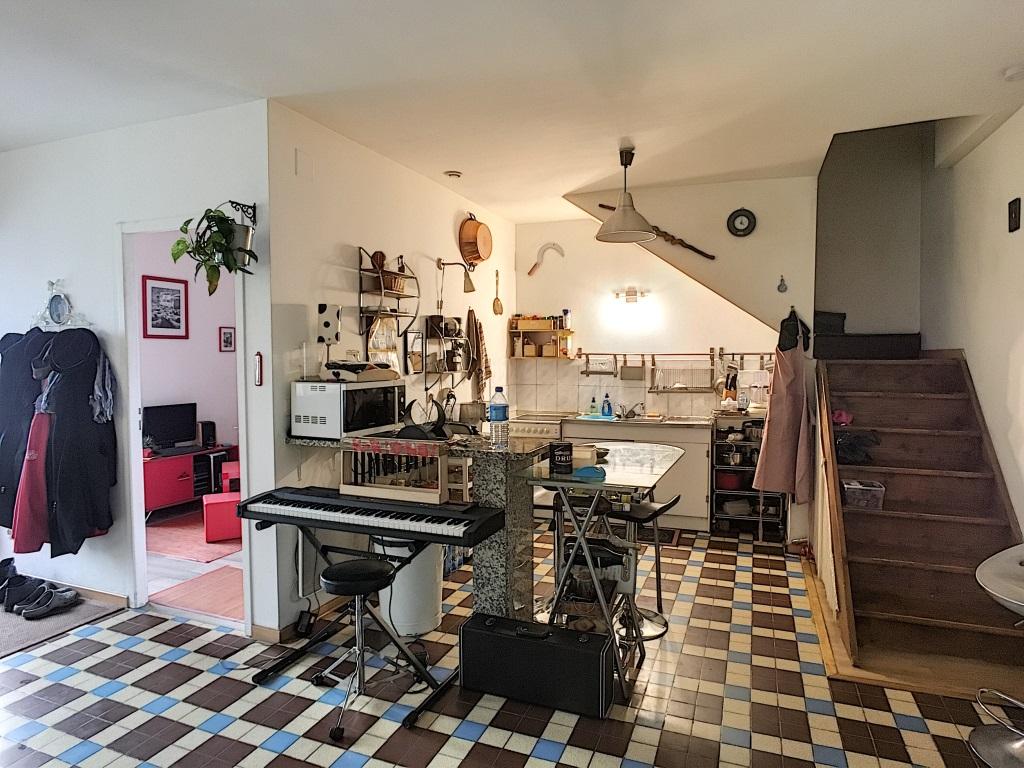 A vendre Appartement PAGNY SUR MEUSE 60.000 4 piéces