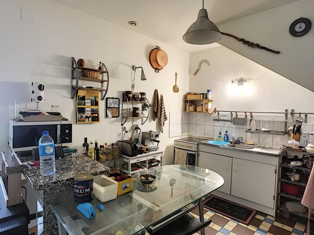 A vendre Appartement PAGNY SUR MEUSE 77m²
