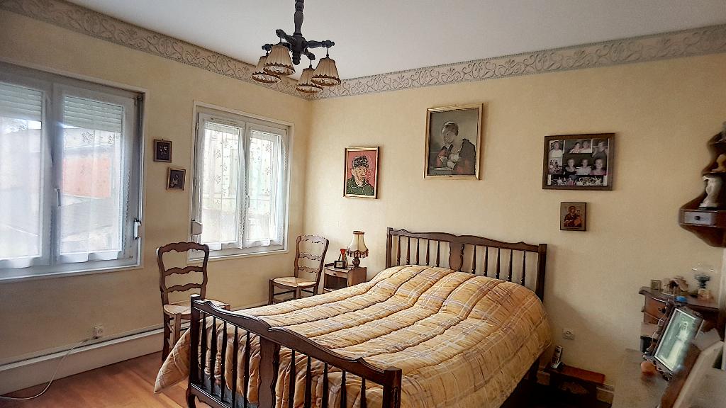 A vendre Appartement LIGNY EN BARROIS 94m² 48.000