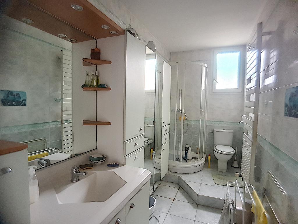 A vendre Appartement LIGNY EN BARROIS 94m² 4 piéces