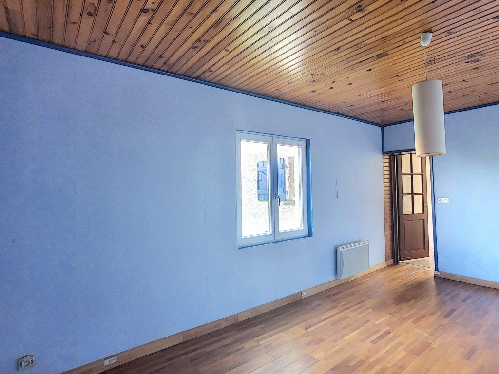 A vendre Maison PIERREFITTE SUR AIRE 78m²