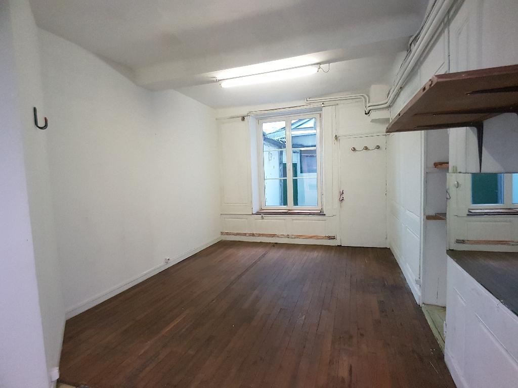 A louer Local commercial LIGNY EN BARROIS 47m² 300