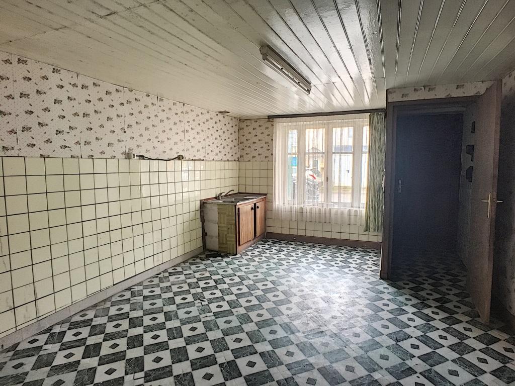 A vendre Maison EUVILLE 111m² 9.500 6 piéces