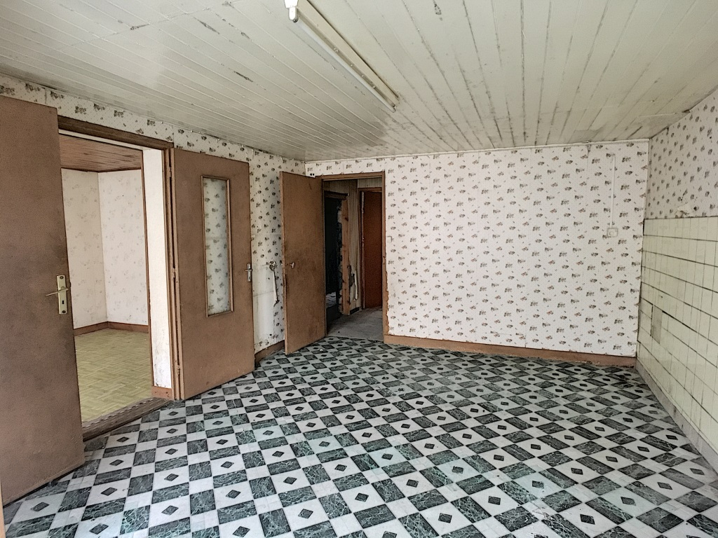 A vendre Maison EUVILLE 111m²