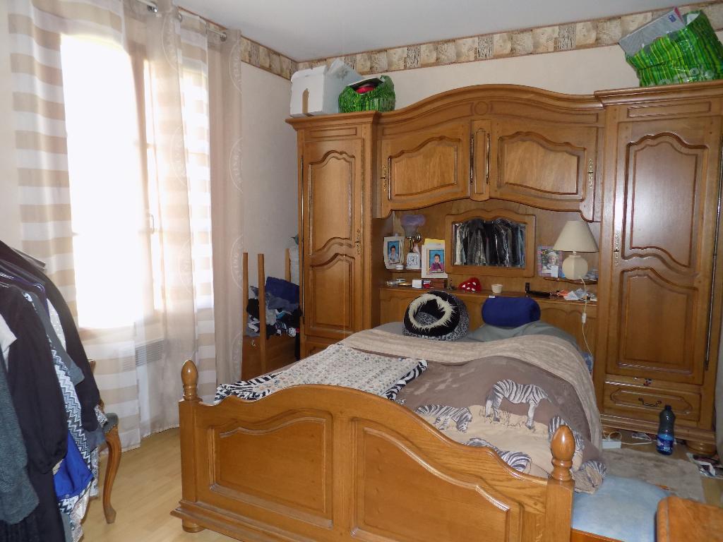 A vendre Maison TRONVILLE EN BARROIS 139.000