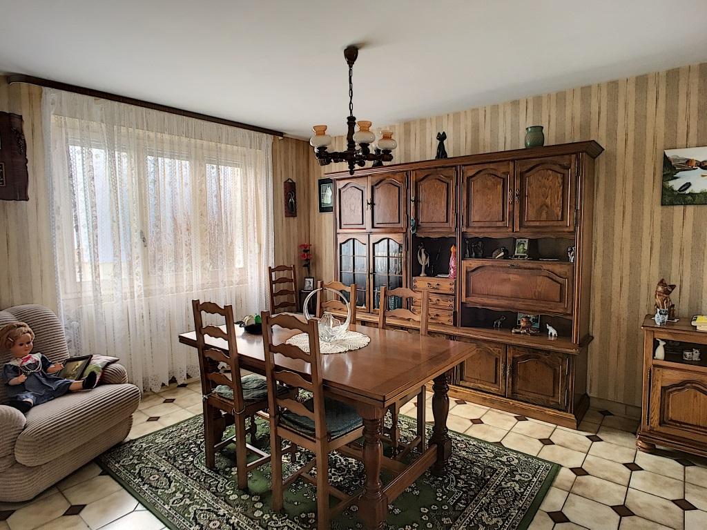 A vendre Maison COMMERCY 5 piéces