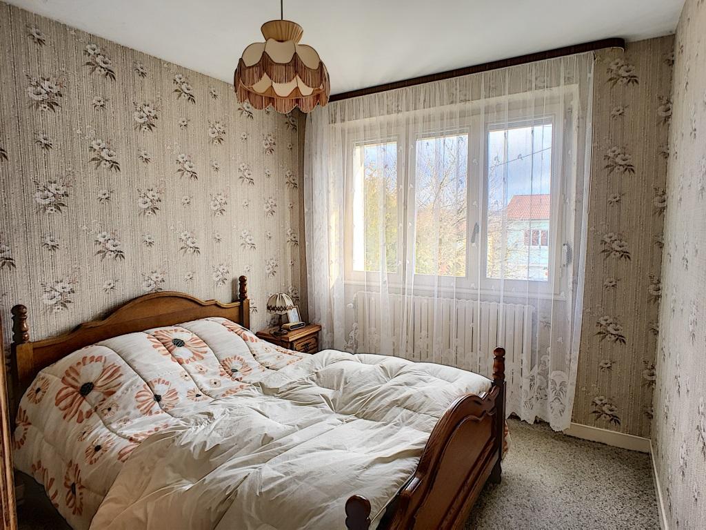 A vendre Maison COMMERCY 80m² 87.000 5 piéces