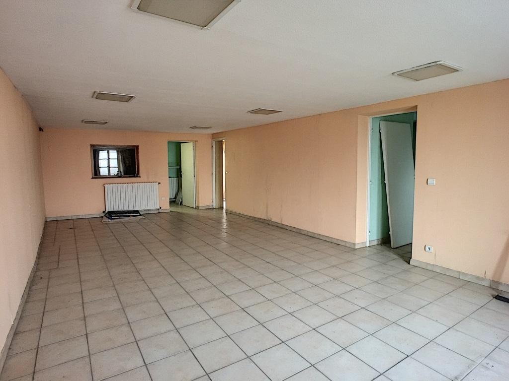 A vendre Maison EUVILLE 38.000 4 piéces