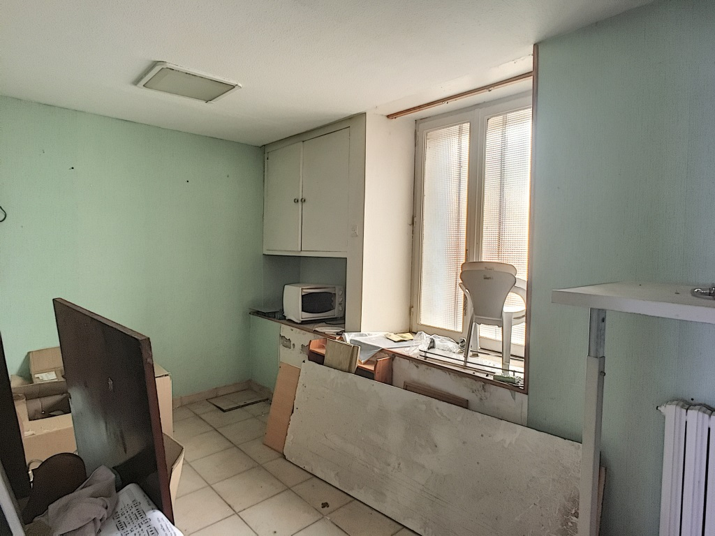 A vendre Maison EUVILLE 95m² 38.000