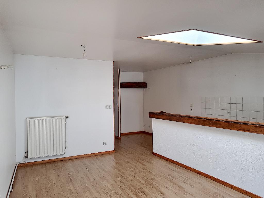 A louer Appartement LIGNY EN BARROIS 3 piéces