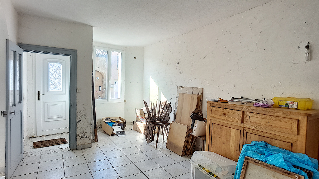 A vendre Maison BAR LE DUC
