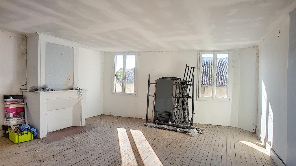 A vendre Maison BAR LE DUC 82m² 4 piéces