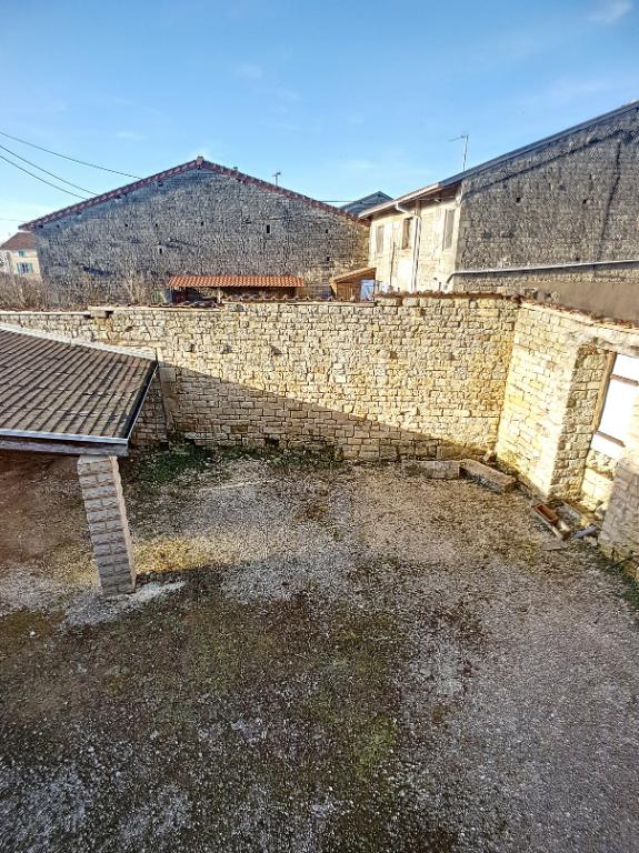 A vendre Maison BRAUVILLIERS