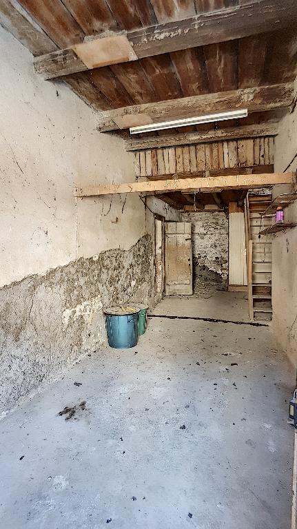 A vendre Maison Tannois 91.93m² 18.000